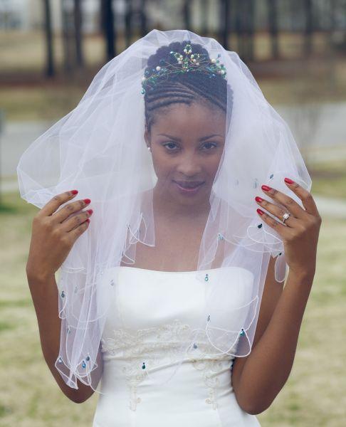 Chassity Wedding style