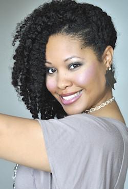 Ebony Clark