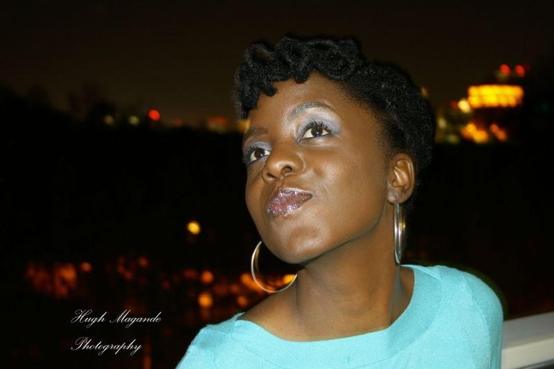 Munya Magande on Challenge 7