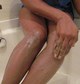 Supple Skin with Sula NYC
