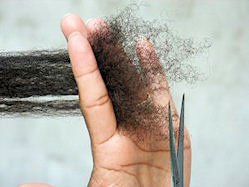 How to Trim Your Natural Hair