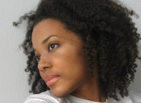 Stacy's Natural Hair Story