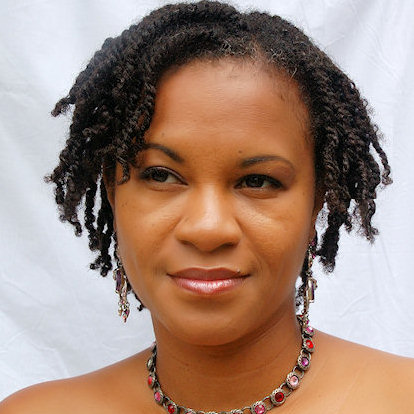 Natural Hair in Twists