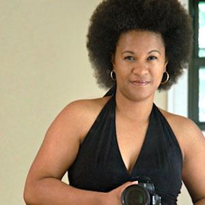 Mireille Liong Afro
