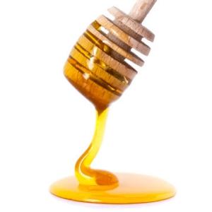Honey recipe for natural hair