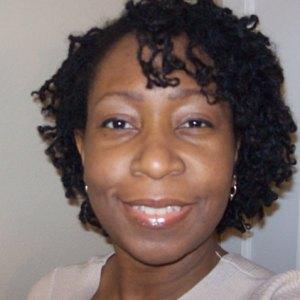 Author Cherie King