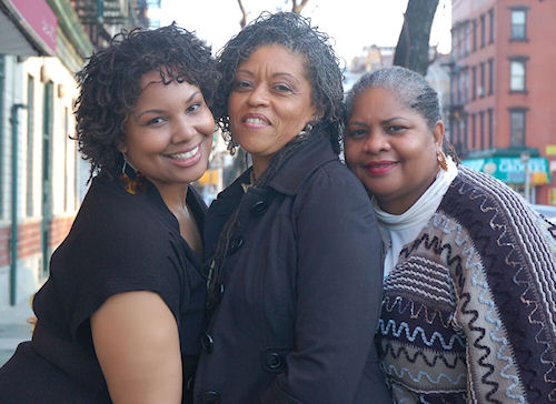 Sisterslocks Brooklyn Founder