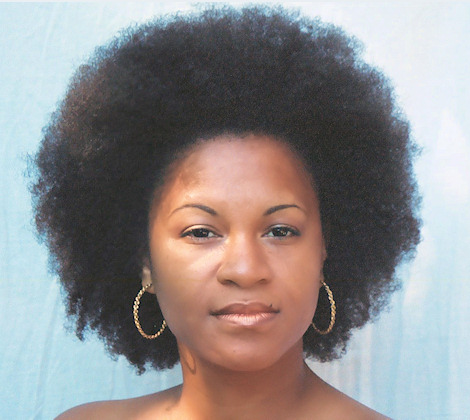 Mireille Liong's Afro