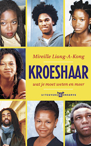 Kroeshaar: the 1st book about natural hair in the Netherlands