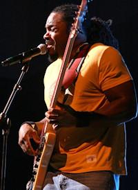 Photo of Malcolm-Jamal Warner
