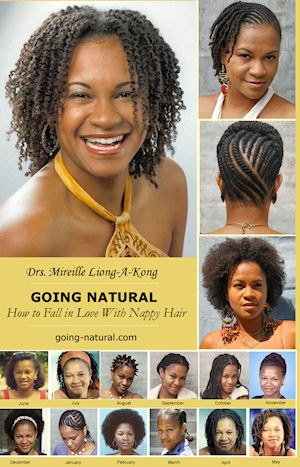 Going Natural Book