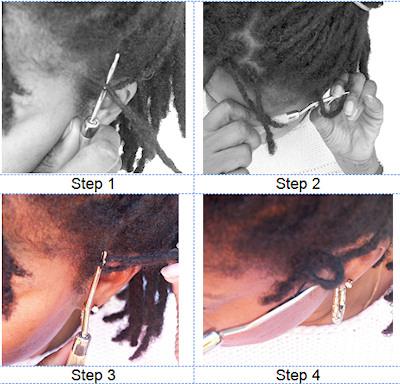 Interlocking technique