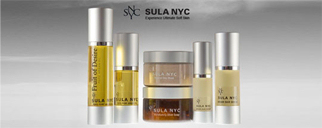 Sula NYC sponsor of America's next Natural Model