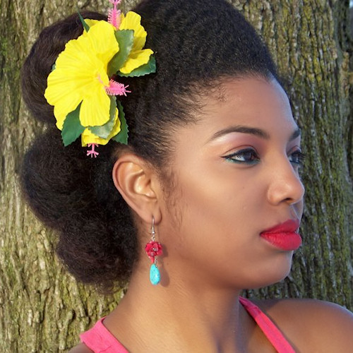 Kala G for Going Natural hair care Products