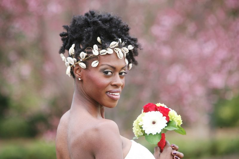 Reshonda Bridal Natural