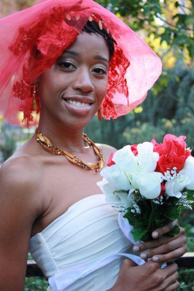 Jalita Natural Wedding