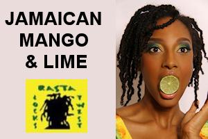 Jamaica Mango & Lime
