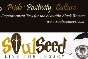 Soul Seed Tees