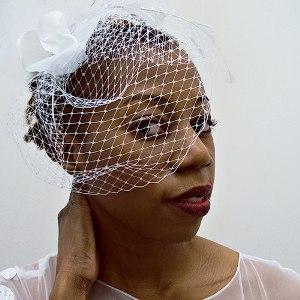 Angela's Wedding Style