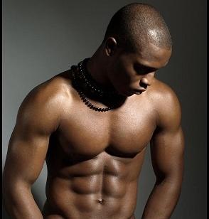 Black Male Model Gearz