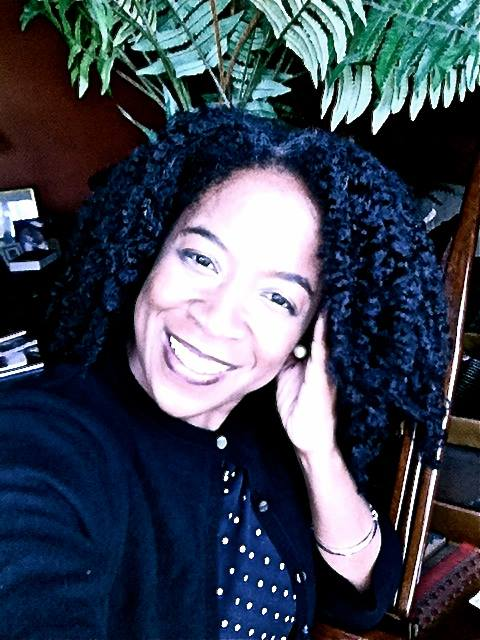 Michelle George Contributor at Going Natural