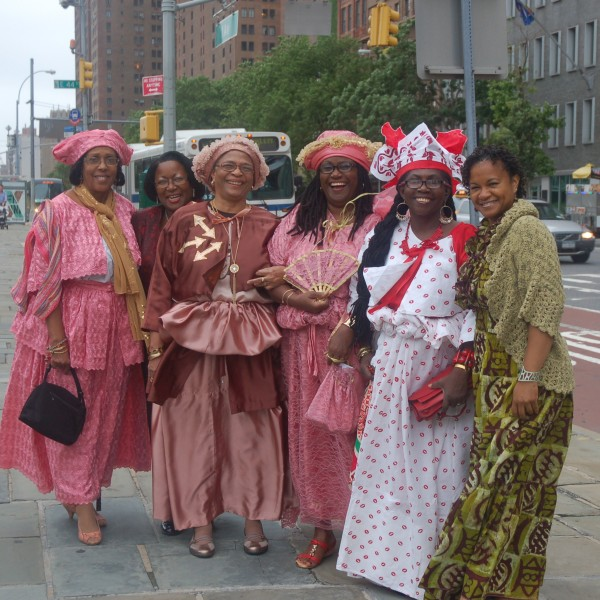 Going Natural at the United Nations