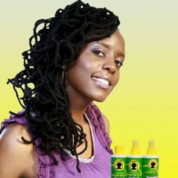 Munya Magande - challenge 3 - Jamaica Mango & Lime