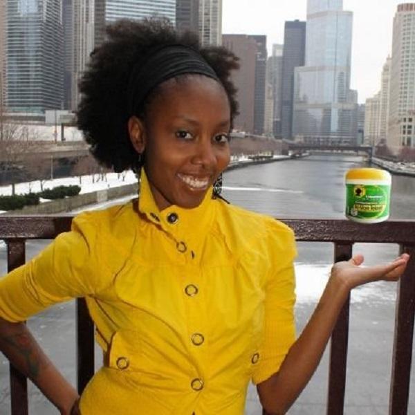 Natasha Beals - challenge 3 - Jamaica Mango & Lime