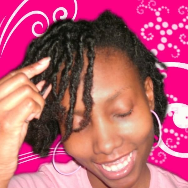 Natasha Beals - Curl Definition! Doodles Teri LaFlesh style with Going Natural Hair Products