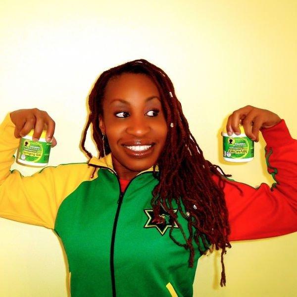 Stephanie SV - challenge 3 - Jamaica Mango & Lime