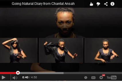 Going Natural Video Diaries Documentary