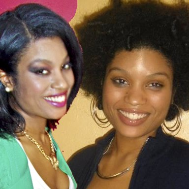 Going Natural Video Diary of Gaelle