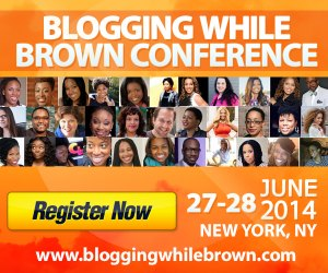 Blogging While Brown