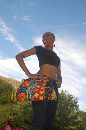 African Hair & Fashion