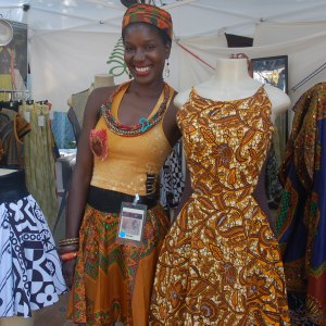 African Arts Festival 2014