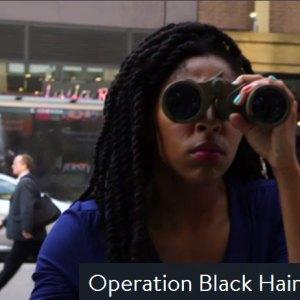 Operation Black Hair