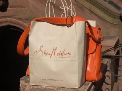 SheaMoisture Giftbag