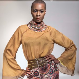 African Fashion Week 2014