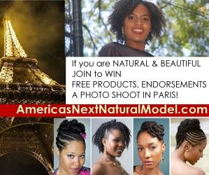 America's Next Natural Model