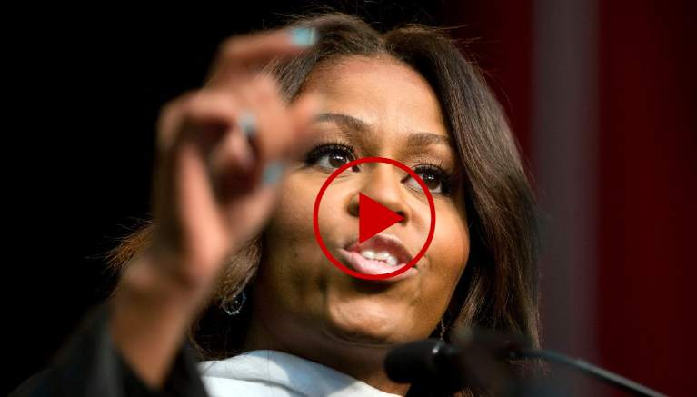 First Lady Michelle Obama Commencement Speech at Tuskegee University