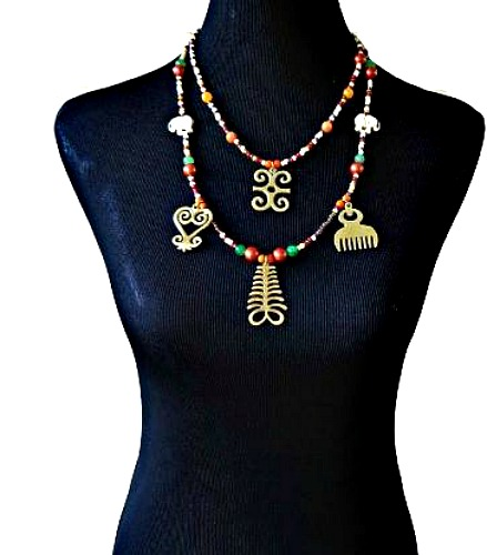 Khepera Adornments hand-crafted adornments to inspire