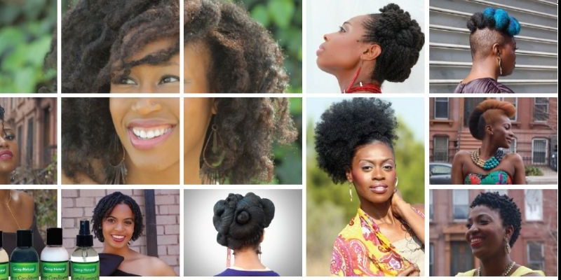 Going Natural Looking for Natural hair Models