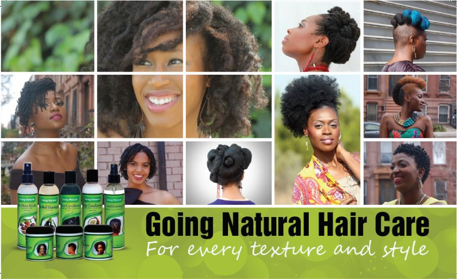 Going natural hair model competition 2016