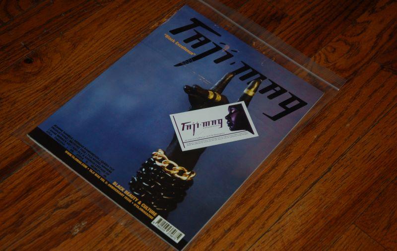 Taji Magazine