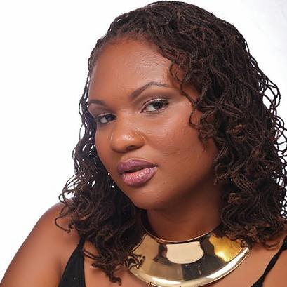 Jessyca Marshall Natural Hairstylis