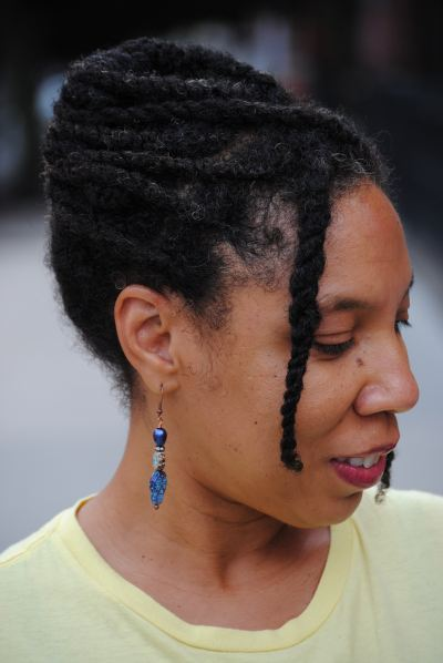 natural hair care tips from an expert
