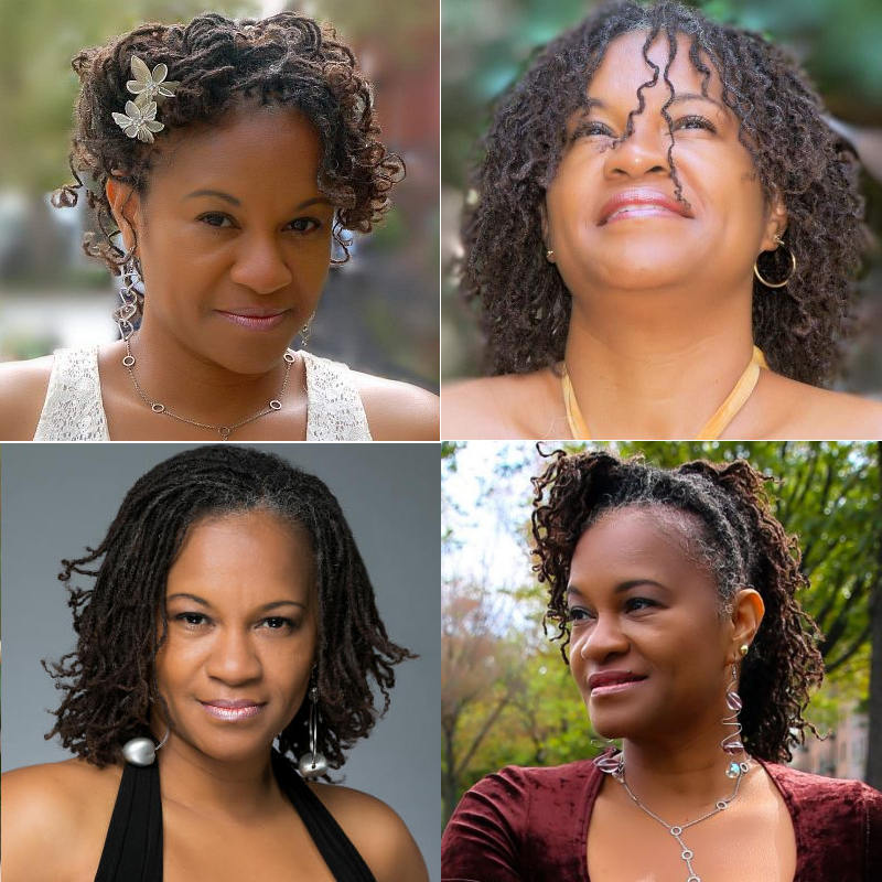 Easy Festive Hairstyles for the Holidays