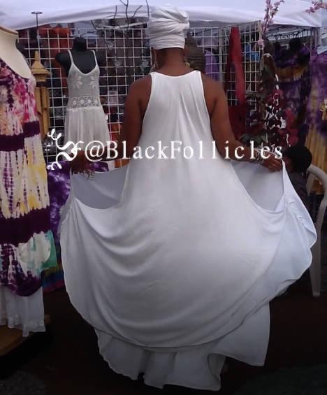 Mroccan magic dress style 1