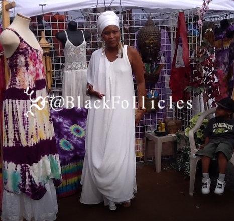 Moroccan magic dress style 3