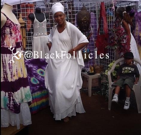 Moroccan magic dress style 4